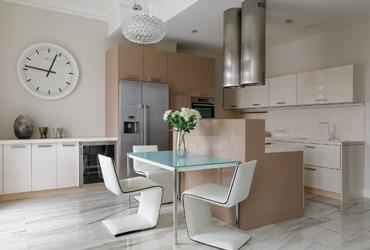 Мебелировка квартиры